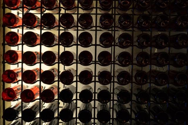Wein können sie, die Spanier