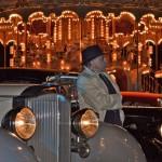 Kirmes mit Capone
