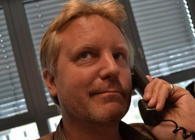 Investigativ Telefonate
