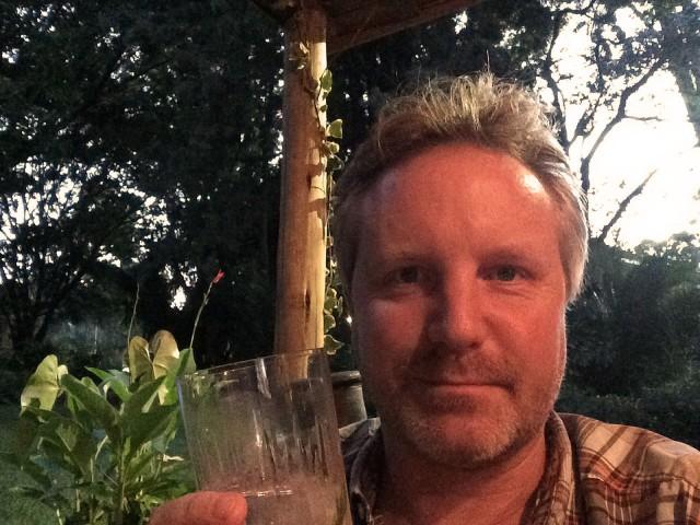Einen Gin auf 2016