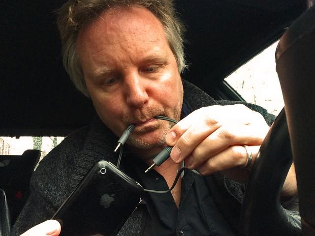 mehr iPhone als iPod und sehr alt