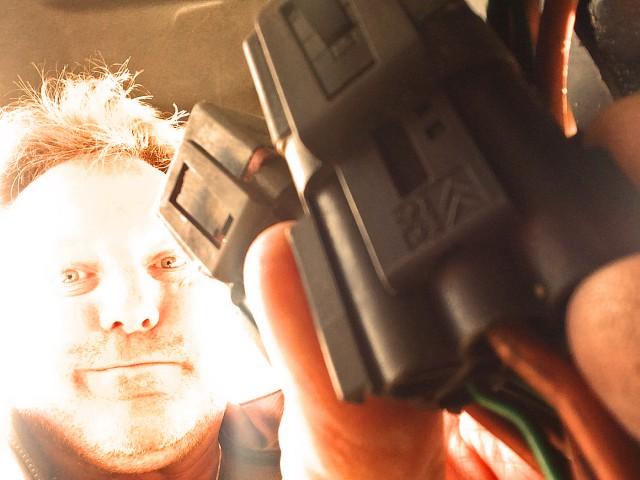 Arty farty Kameraperspektiven