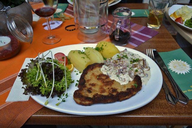 Quedlinburger Platte Teil 2