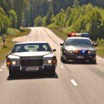 Cops und Cadillacs