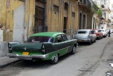 Auf nach Cuba!