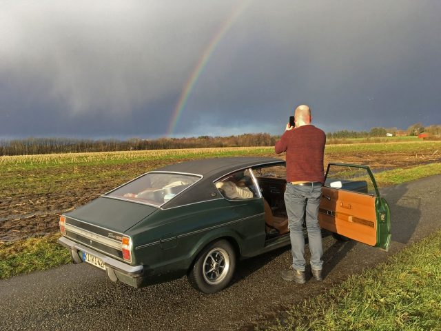 Unterwegs mit Rainbow Tours?