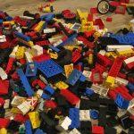 Ihre Legos, meine Legos