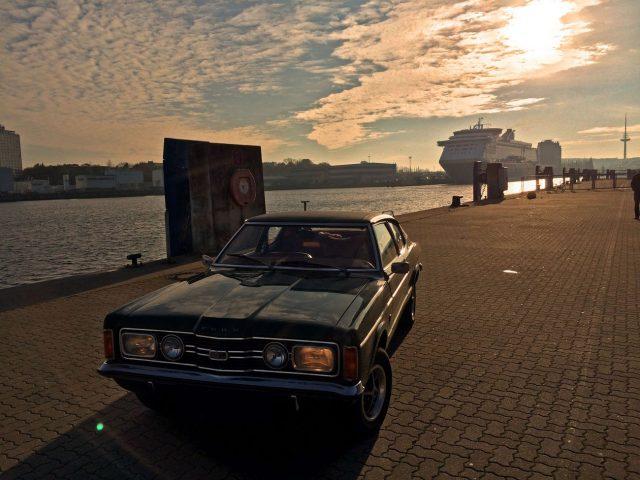 Heimathafen Kiel