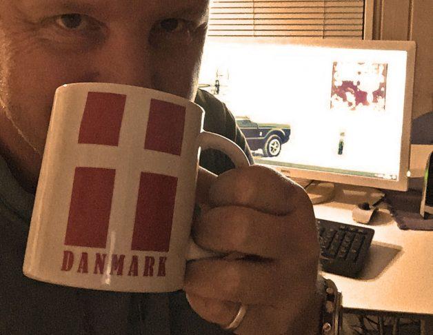 Prost Kaffee