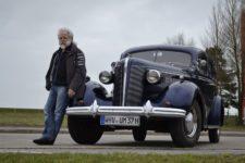 80 Jahre alt – und immer noch fit
